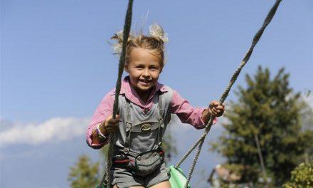 Boerderijvakanties voor de hele familie in Zuid-Tirol