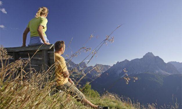 Ongebreideld wandelplezier in Zuid-Tirol