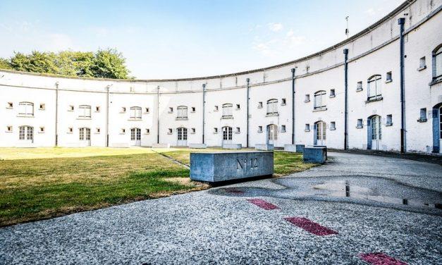 De forten van het Waasland: de Staats Spaanse linies