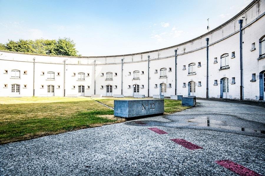 Fort Liefkenshoek