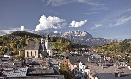 Zomervakantie Kitzbühel: relaxed en boordevol activiteiten
