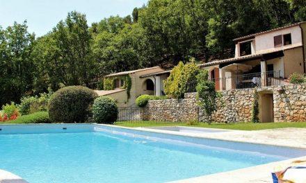 Huur tijdens je vakantie in Frankrijk een luxe vakantiehuis