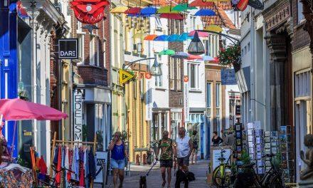 Ontdek de 9 Hanzesteden van Nederland