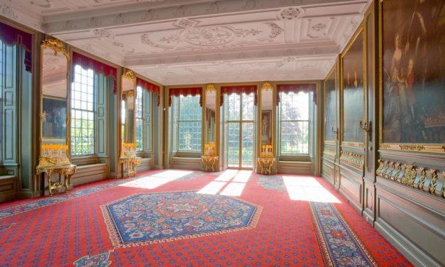 Nederlandse kastelen met indrukwekkende collecties
