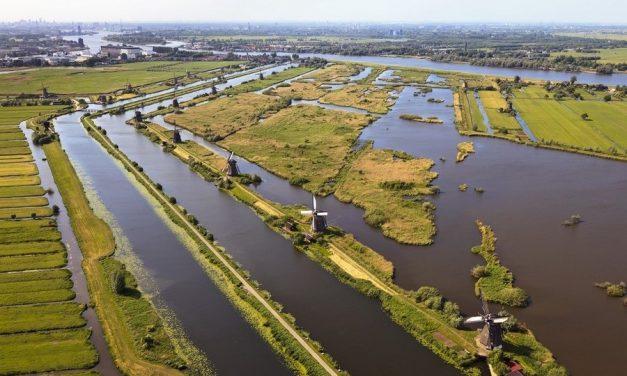 Genieten van Nederland Waterland