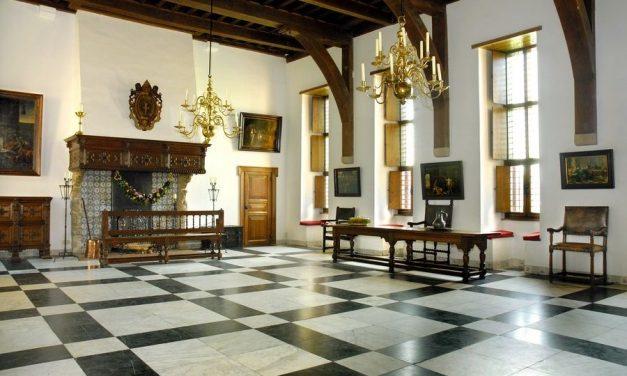 Maak kennis met beroemde bewoners en gasten in Nederlandse kastelen