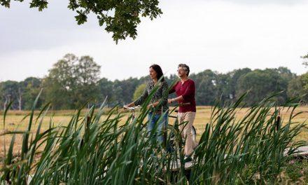 Bijzondere geschiedenis, prachtige natuur en unieke dagtripjes beleef je in Drenthe