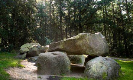 Ontdekkingsreis langs eeuwenoude bouwsels van zwerfkeien