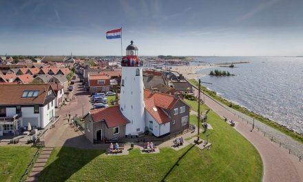 Schokland en Urk: Nederlandse eilanden op het droge met een rijke historische cultuur