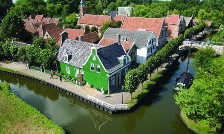Enkhuizen, de schatkist van de Zuiderzee