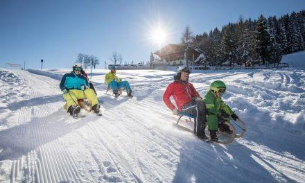 De leukste familie-activiteiten in Ski Juwel Alpbachtal Wildschönau