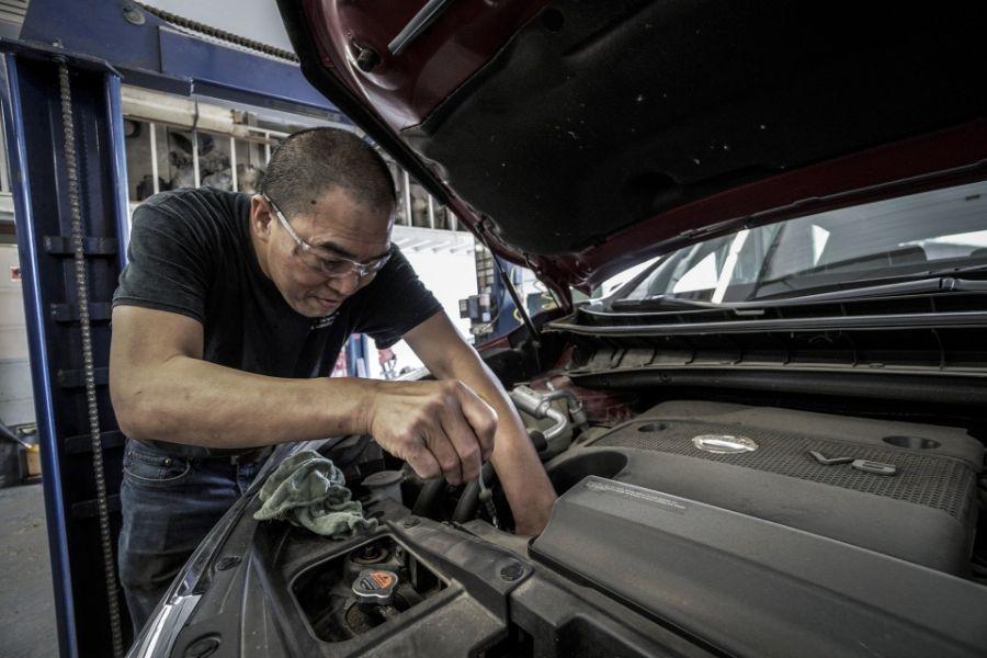 Waarom je auto een check-up nodig heeft voor je op vakantie gaat